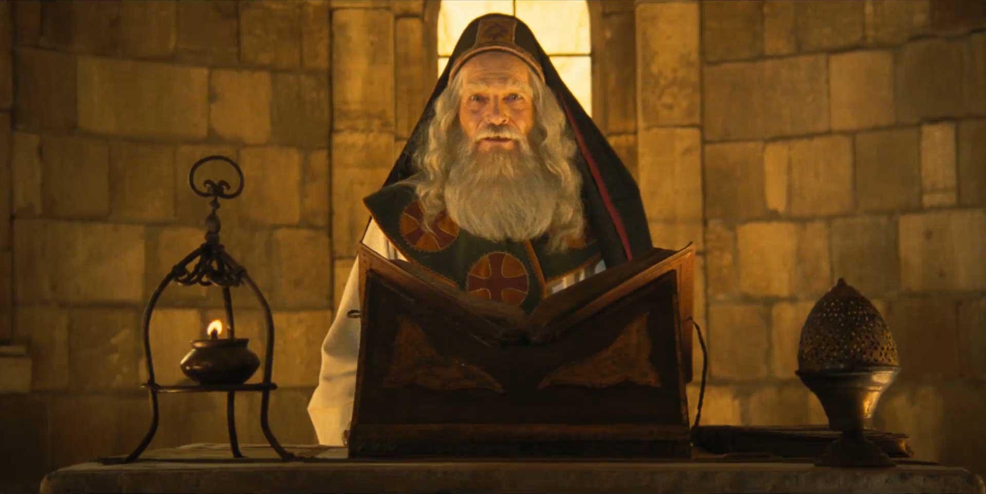 بحیرا، راهب مسیحی و بشارت به نبوت حضرت محمد