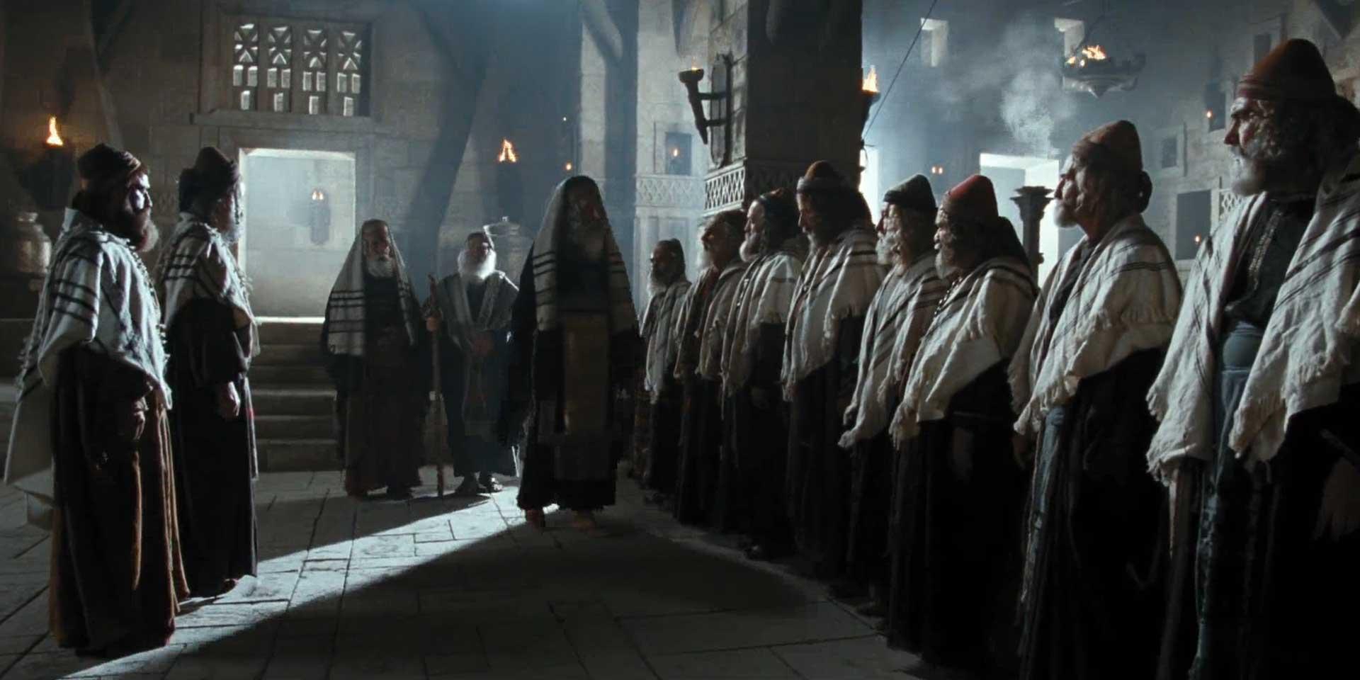 یهودیان شهر مدینه